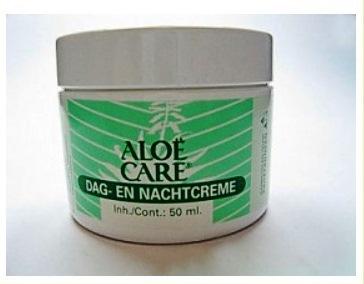 dagcreme voor gevoelige huid zonder paraffine