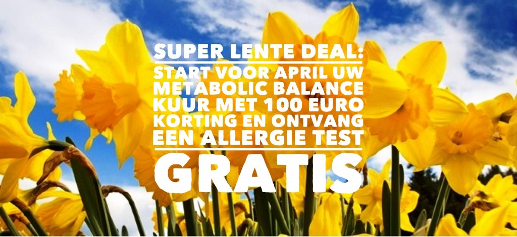 Lente Deal