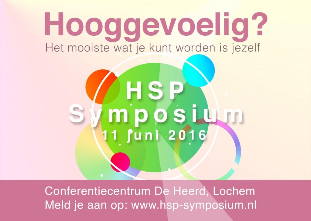 HSP symposium